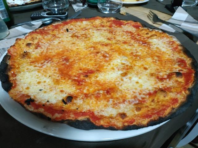 La Pianetta - La Margherita