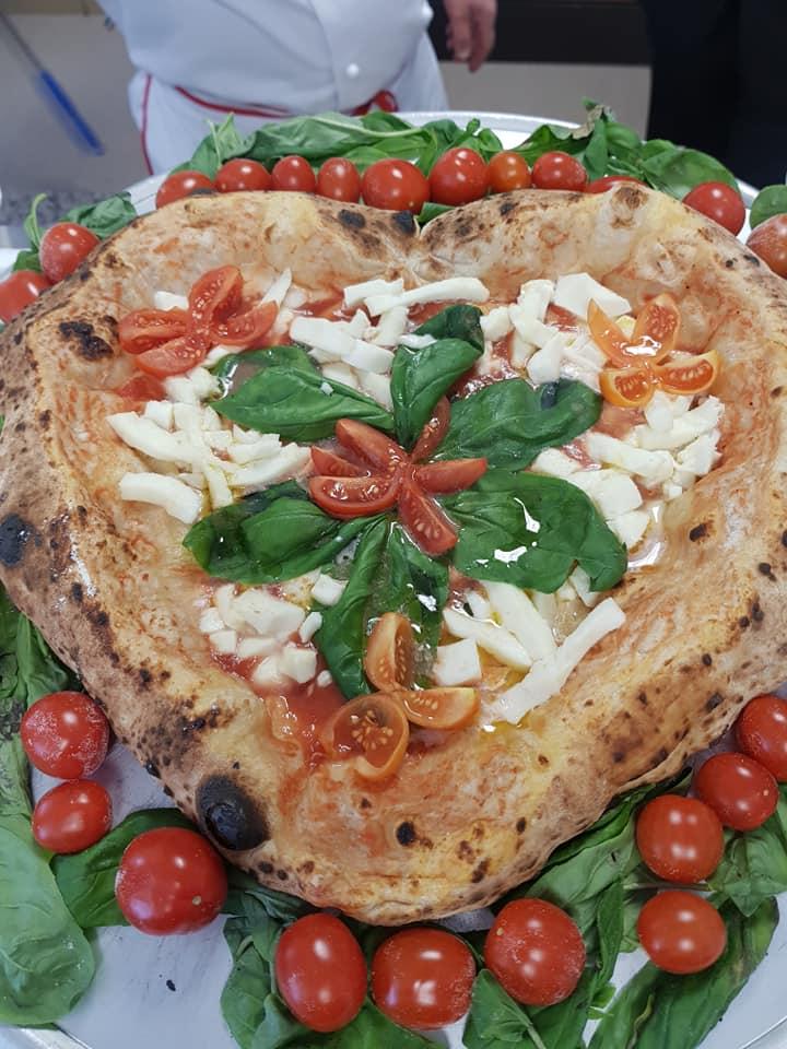 Foto Pizza – Foto Dipartimento Panetteria