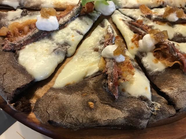 Pizzeria Daniele - Pizza Emozionando