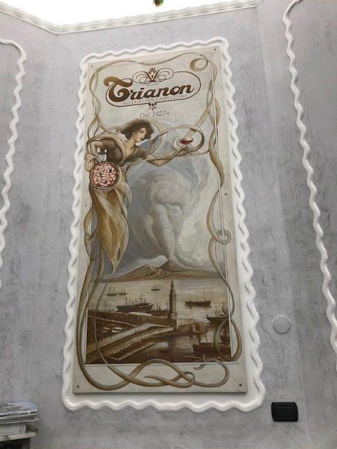 Pizzeria Trianon 1923