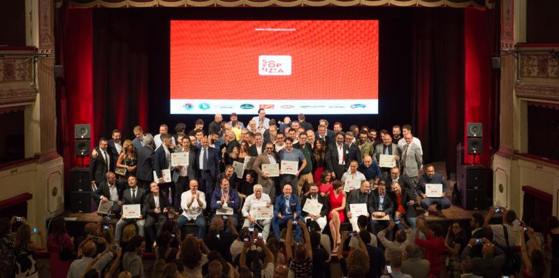 La Premiazione 2018. Foto Alessandra Farinelli