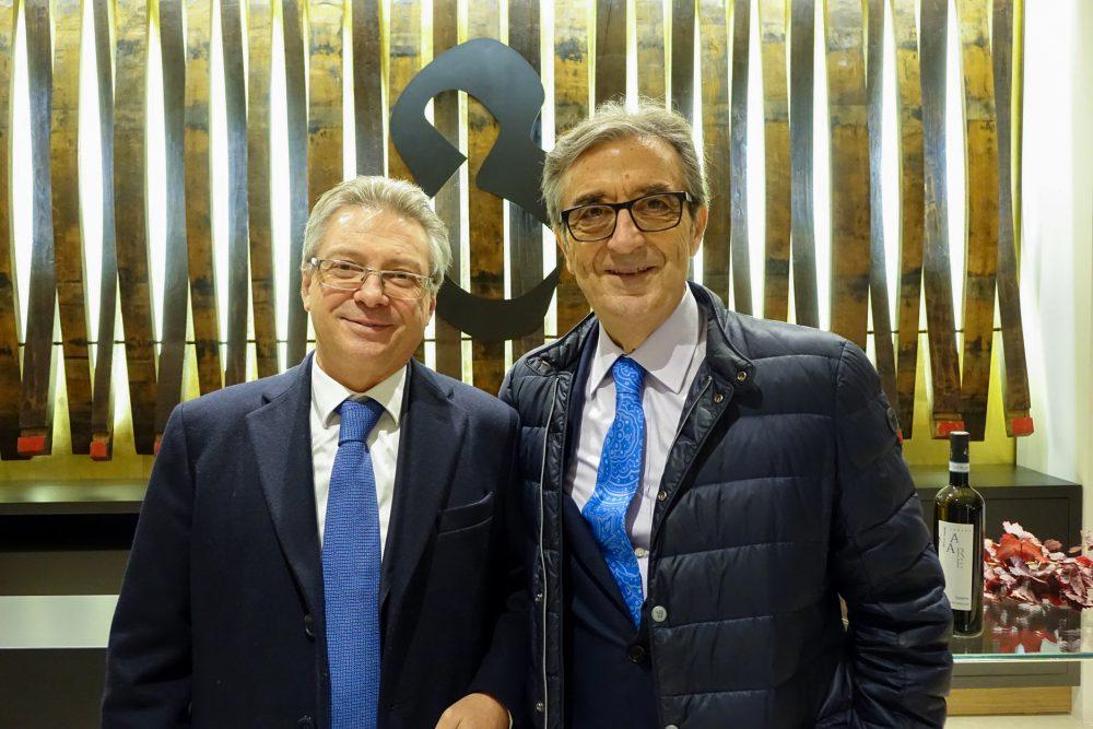 Riccardo Cotarella - Laurea ad Honorem