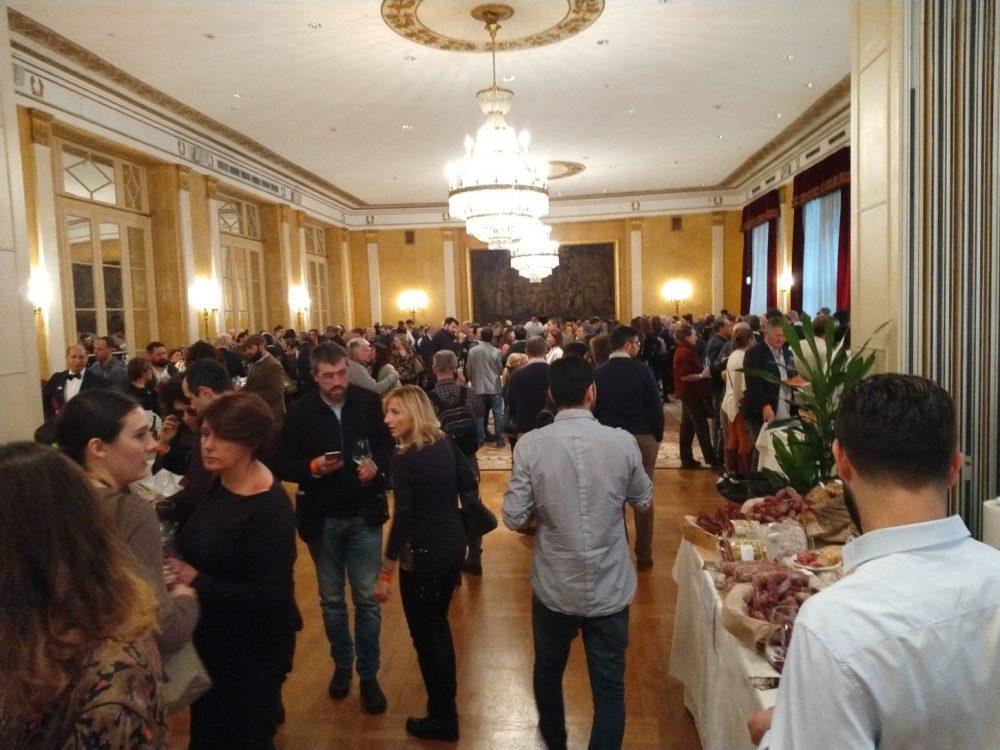 Salone Degustazione