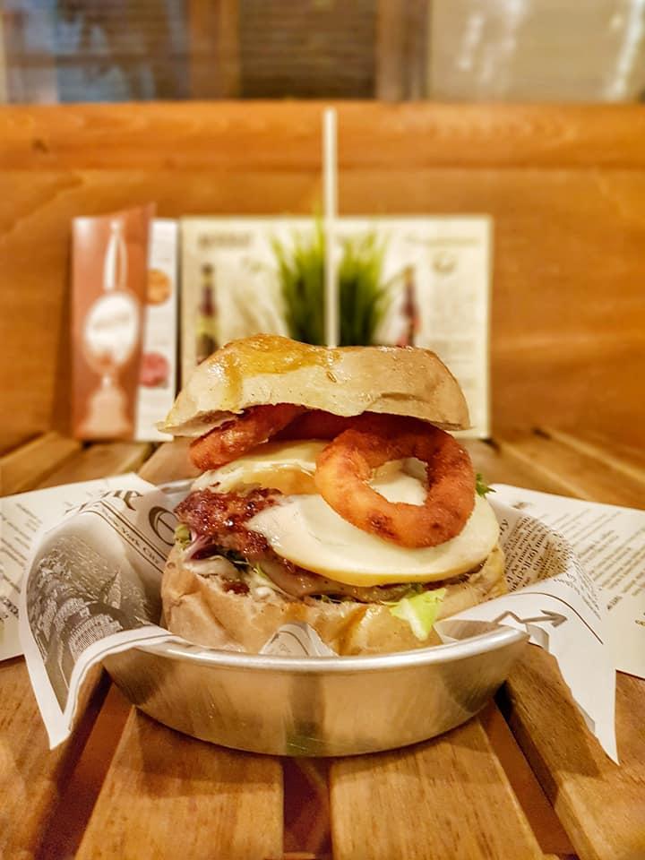Soul Burgers - Il Signore degli Anelli