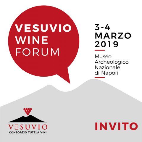 Il 3 e 4 marzo i vini vesuviani in scena al Museo Archeologico