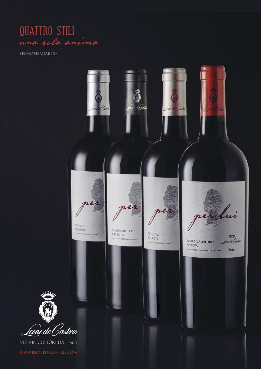 Vini di Leone De Castris