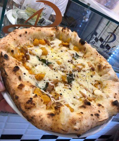 La Pizza Civitiello di Angelo Pezzella