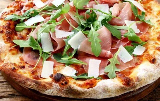 Pizza Eccellenza di Gabriele Cennerini