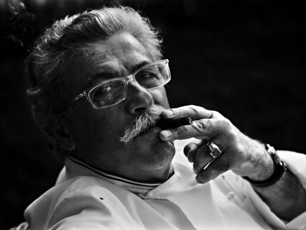 lo chef Alfonso Iaccarino - Don alfonso