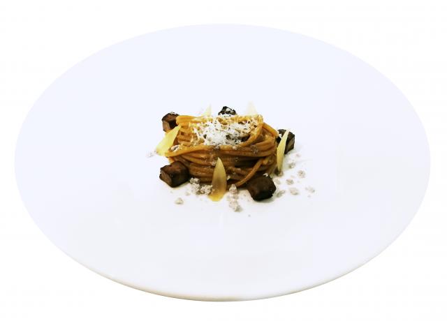 Gli Spaghettoni di Pasquale Trotta
