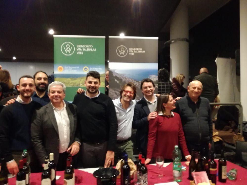 Produttori di Salerno