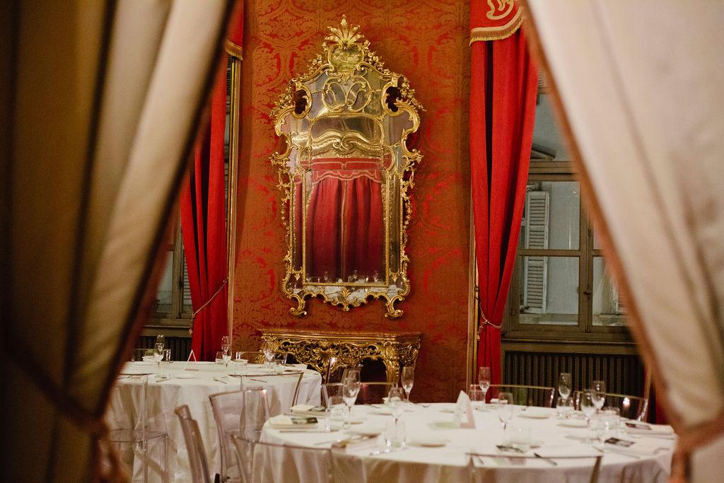 Palazzo Riccardo Bassetti