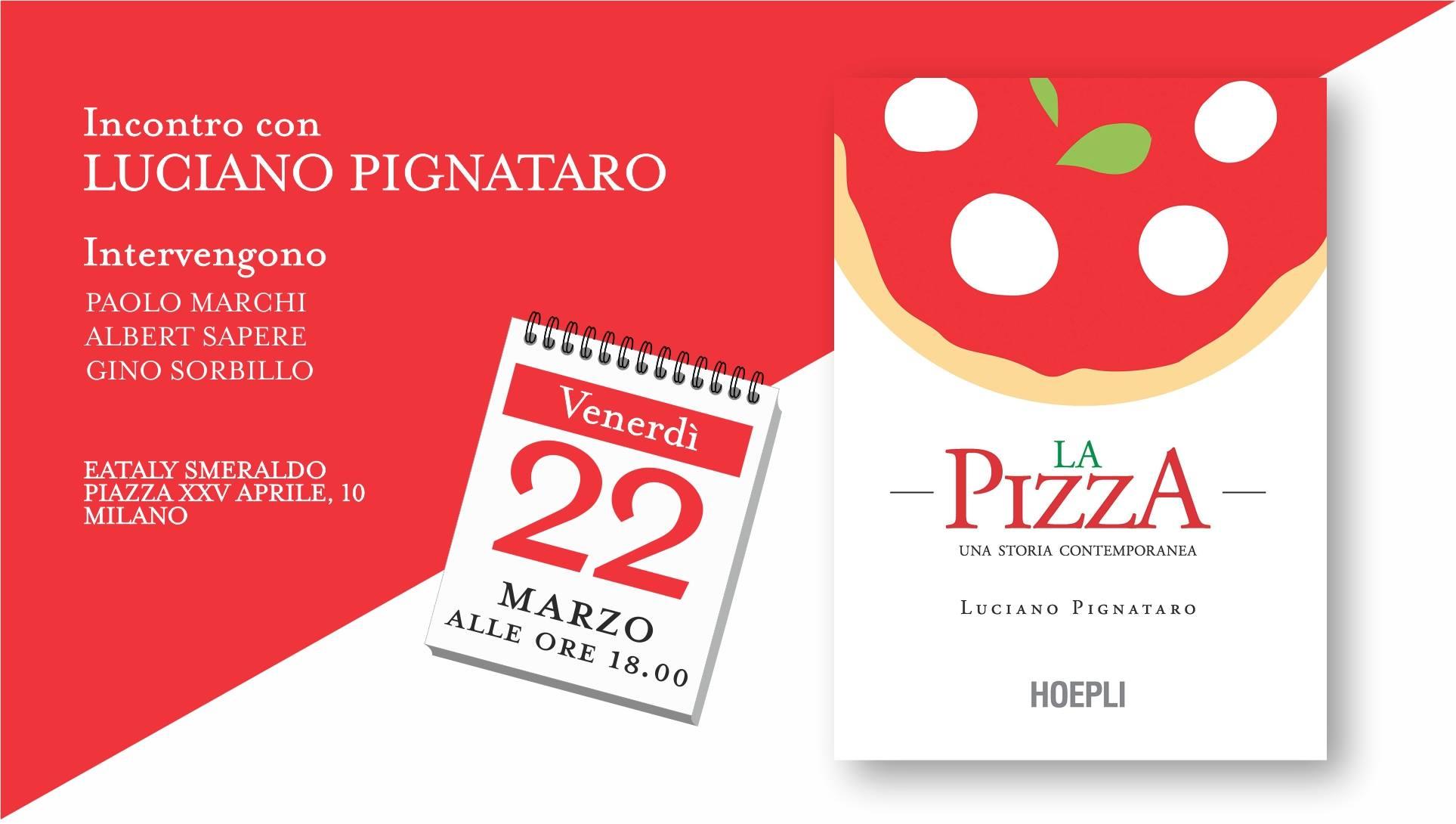La Pizza a MIlano