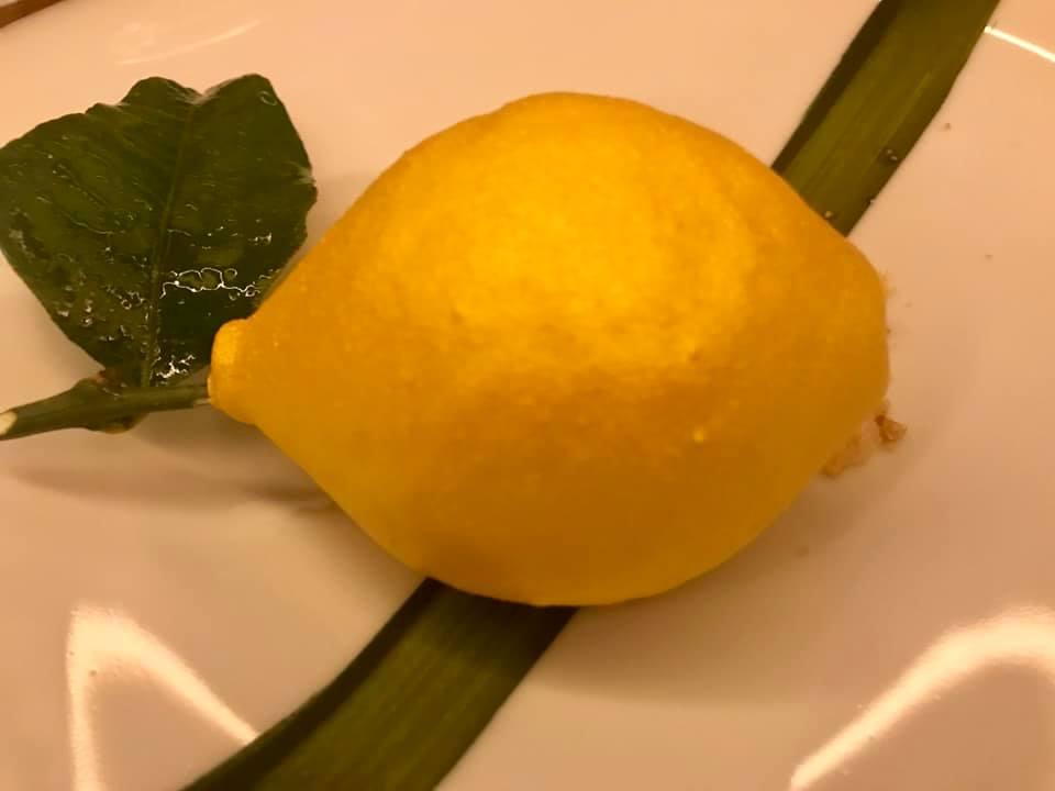 Caracol, Il limone