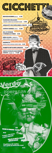 Condividere Torino nuvola Lavazza - menu'