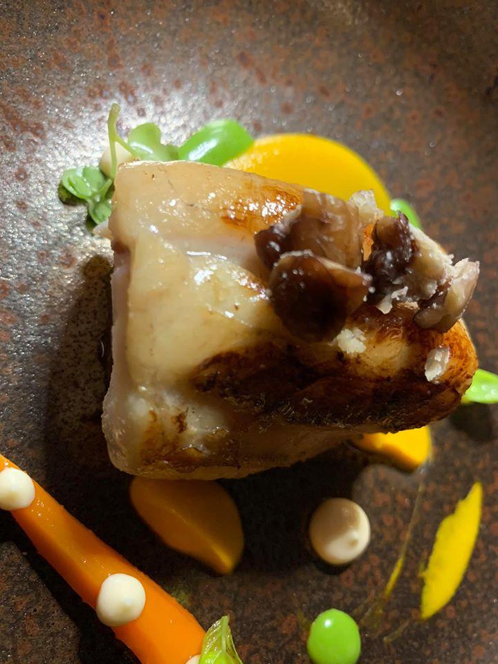 Caracol, gallinella di mare