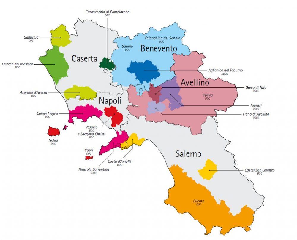 Campania dei Vini