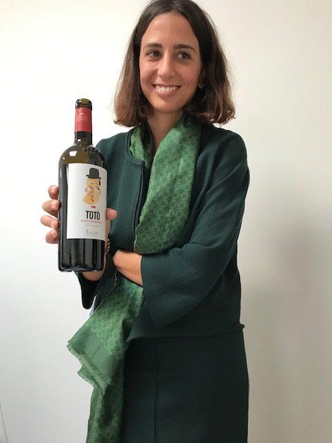 Cantina Sanpaolo - Alessandra Quarta