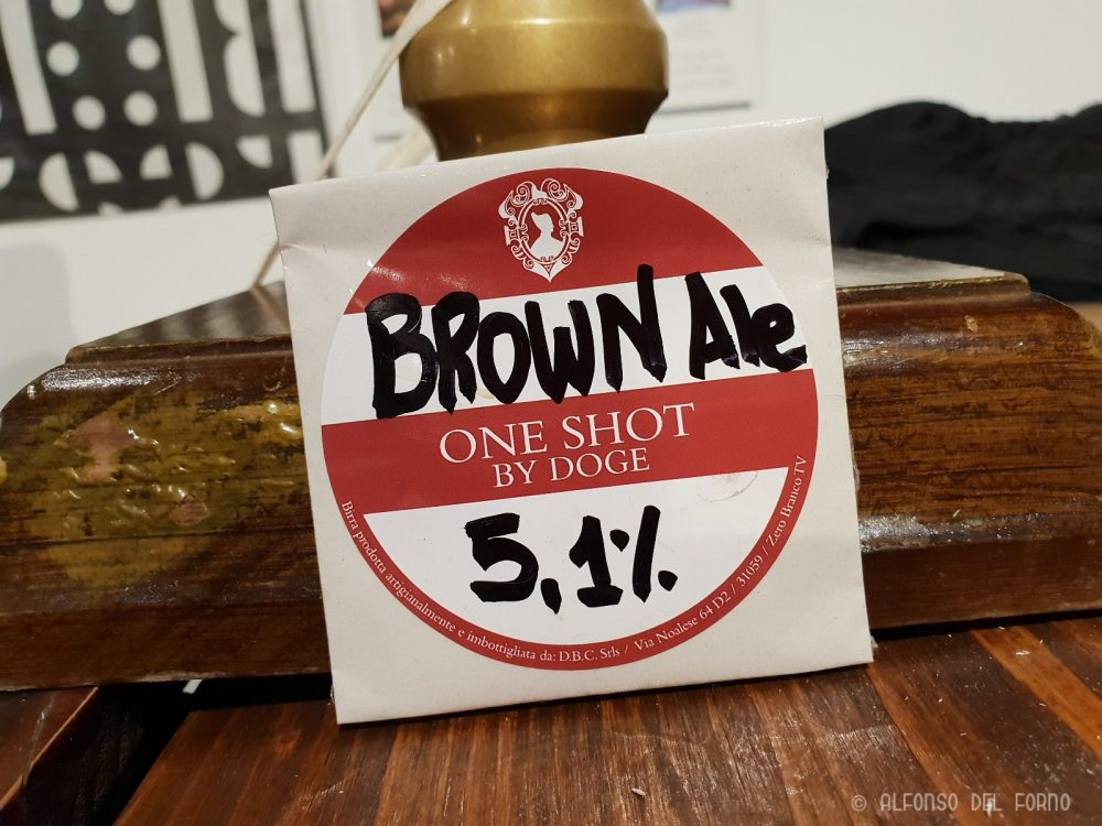 Doge Brown Ale