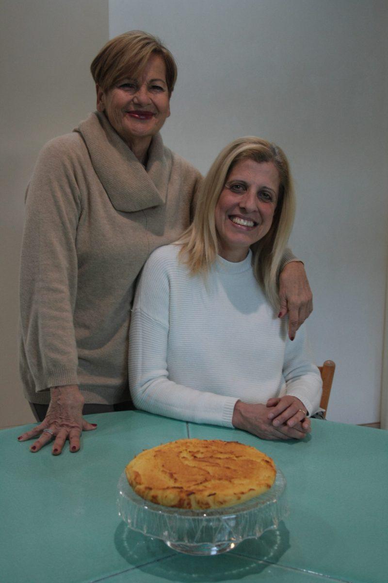 Elena e Gilda Martusciello
