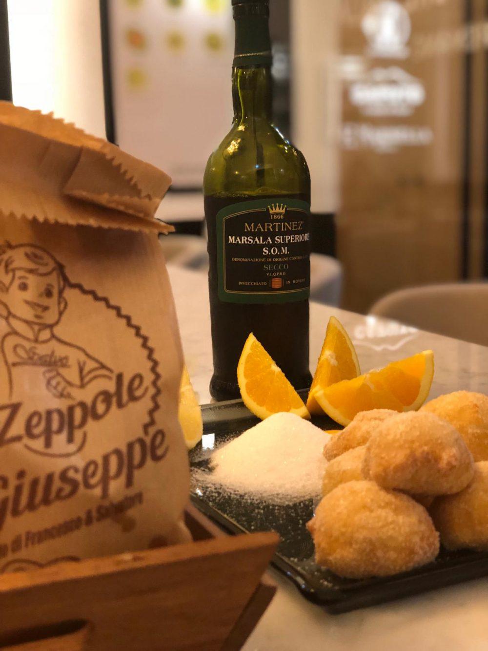 Francesco & Salvatore Salvo - Zeppoline di Giuseppe