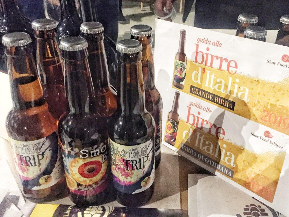 Le migliori birre per Slow Food ospiti di Made in Cloister