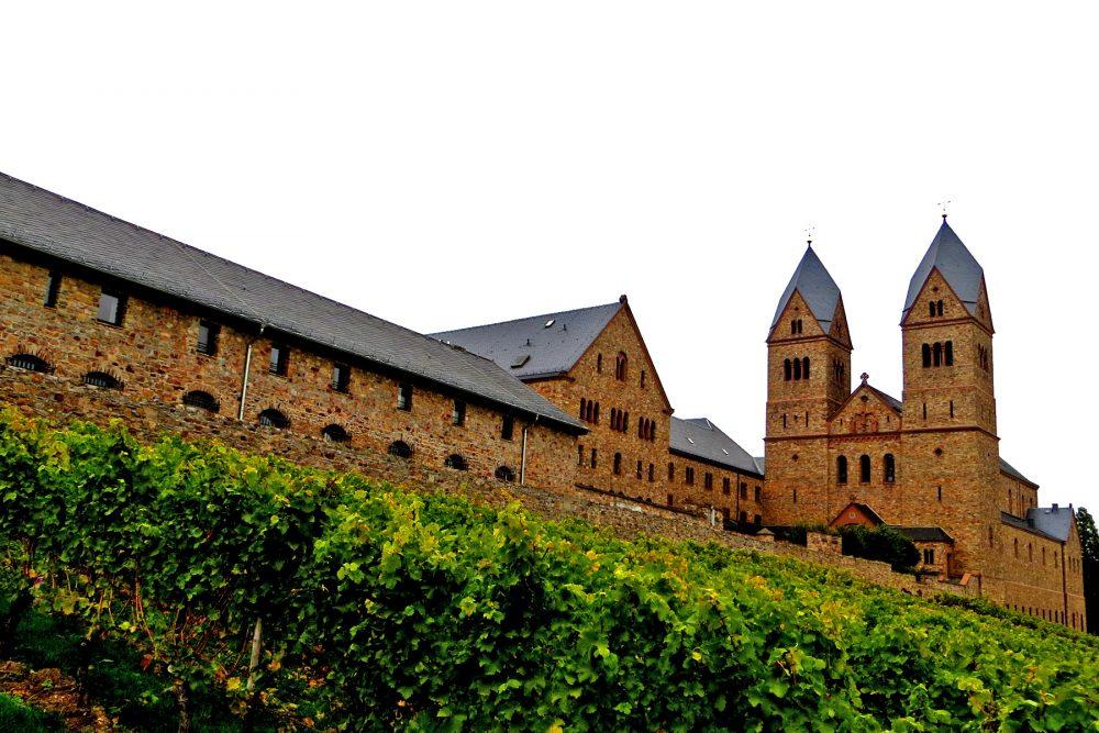L'Abbazia di Hildegard in Germania