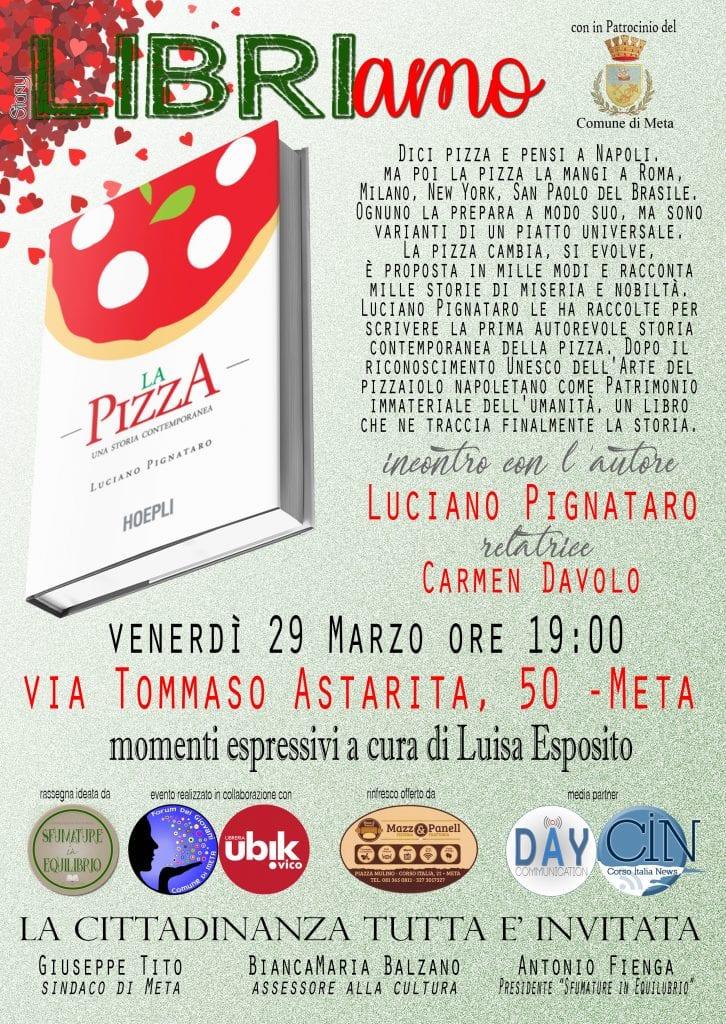 LibriAmo - Luciano Pignataro