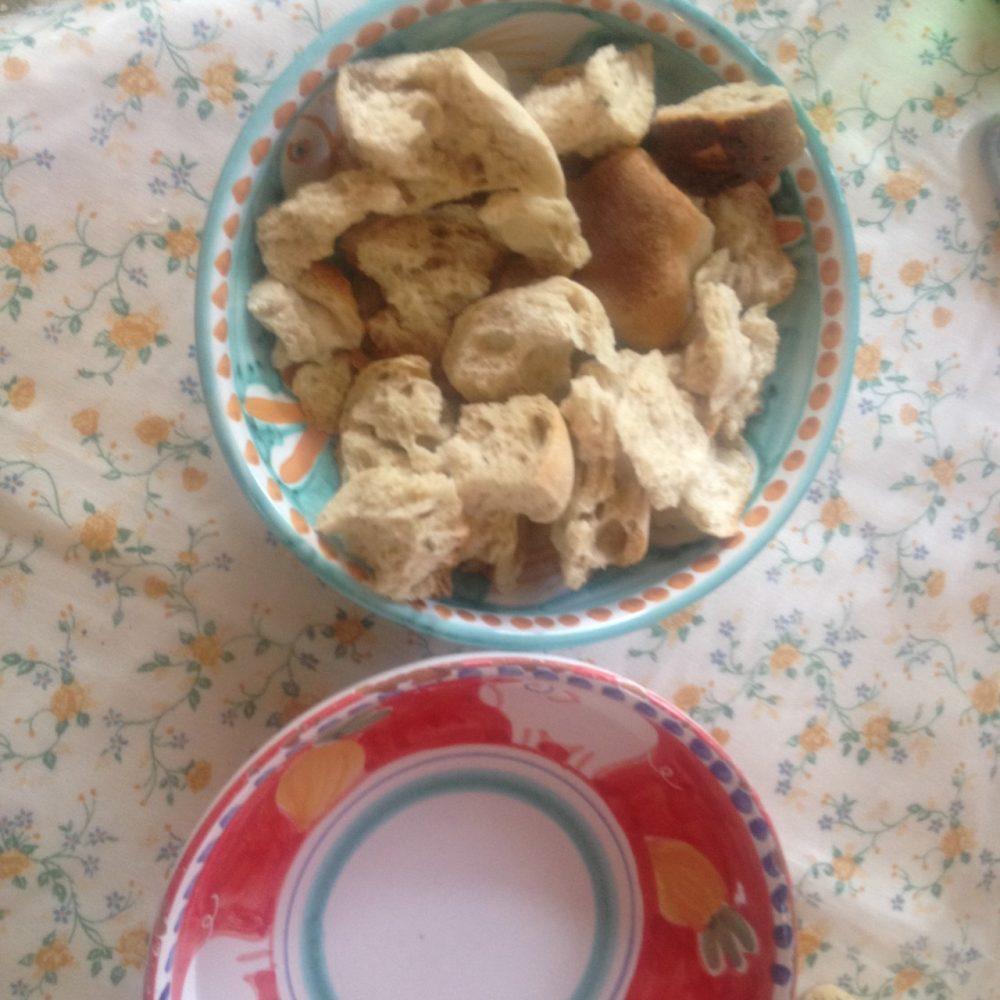 Nonna Nannina - biscotto di grano