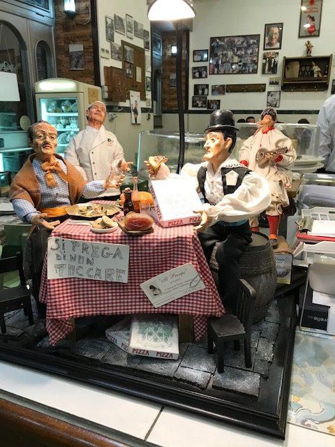 Pizzeria Cafasso dal 1953