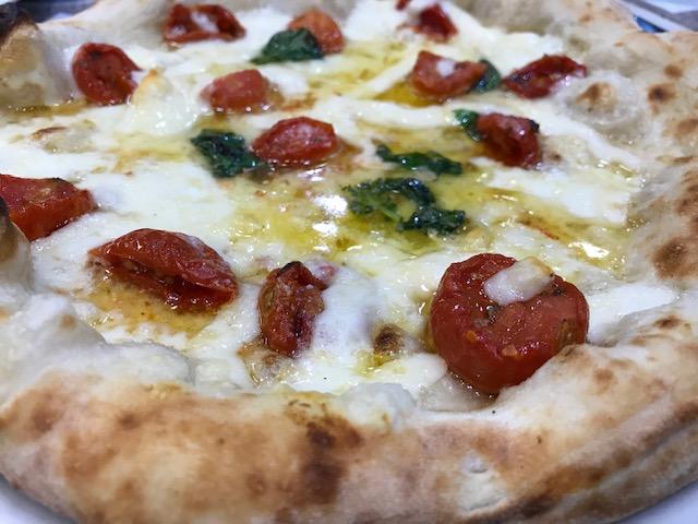 Pizzeria Cafasso dal 1953 - Pizza Agerola