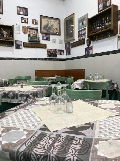 Pizzeria Cafasso dal 1953 - sala