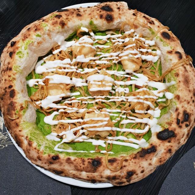 Pizzeria Da Lioniello - Pizza Un Giorno a Londra