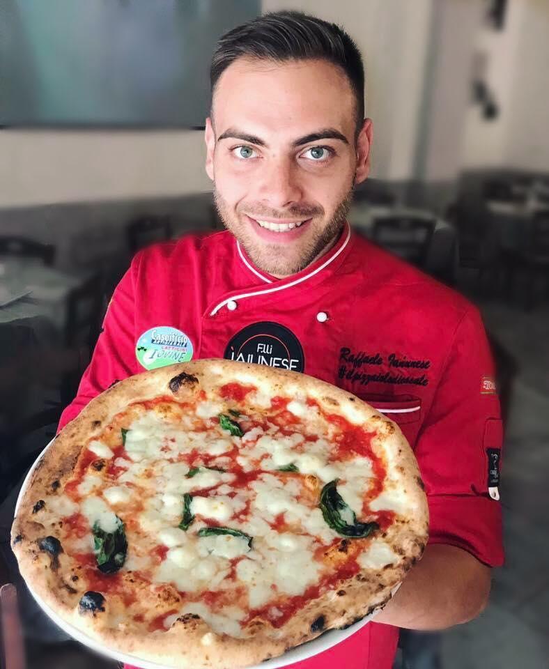 Raffaele Iaiunese