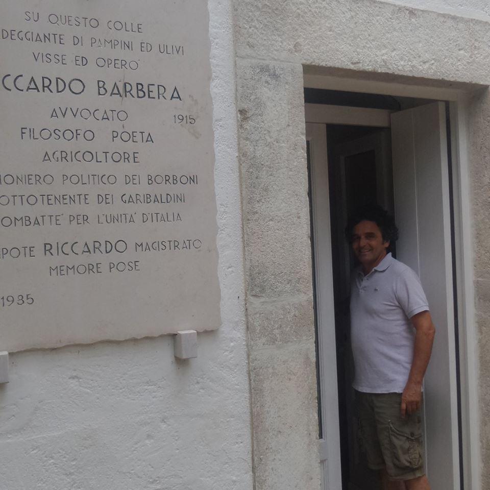 Riccardo Barbera