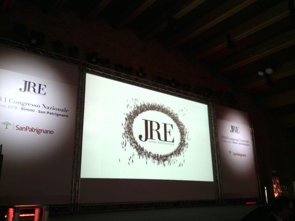 XXVI congresso JRE