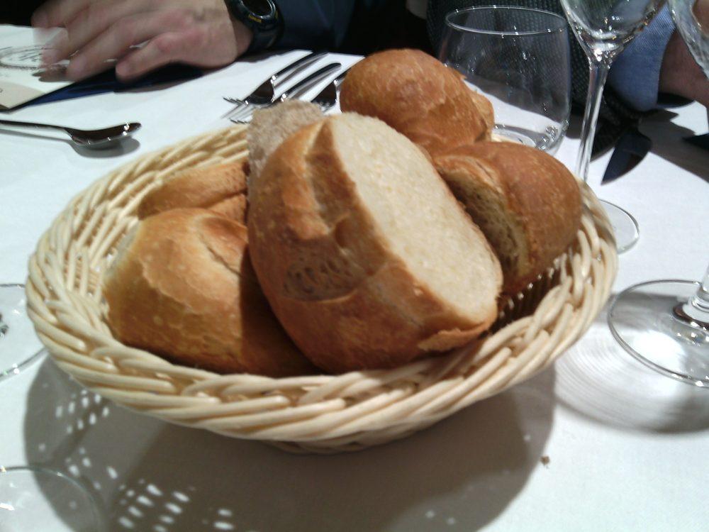 XXVI congresso JRE- il pane di san patrignano