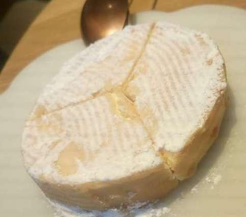 Condividere Torino nuvola Lavazza Federico Zanasi cheese cake