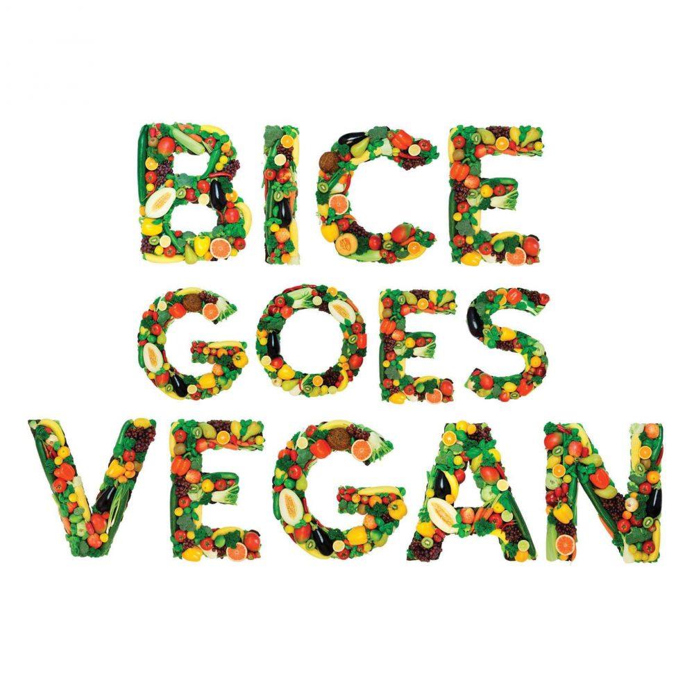 Dubai vegana