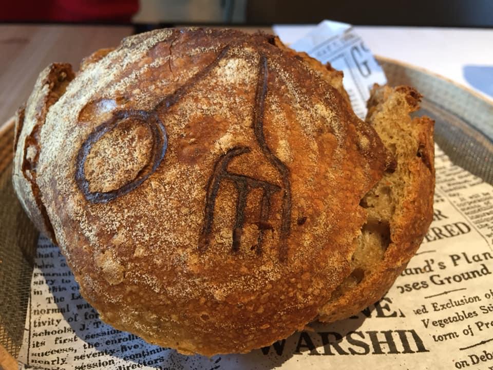 Calvi ad Altamura, il pane