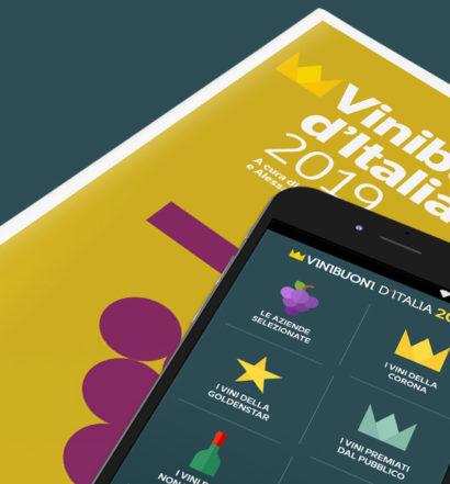 Vinibuoni d'Italia, la guida dedicata ai vini da vitigni autoctoni