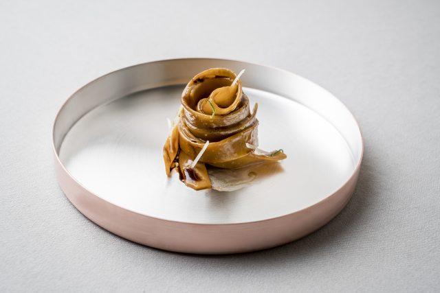Pasta e Cipolla di Andrea Leali