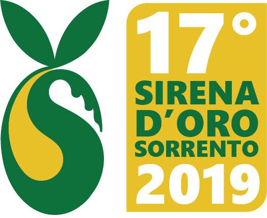 Olio. Sirena d'Oro 2019