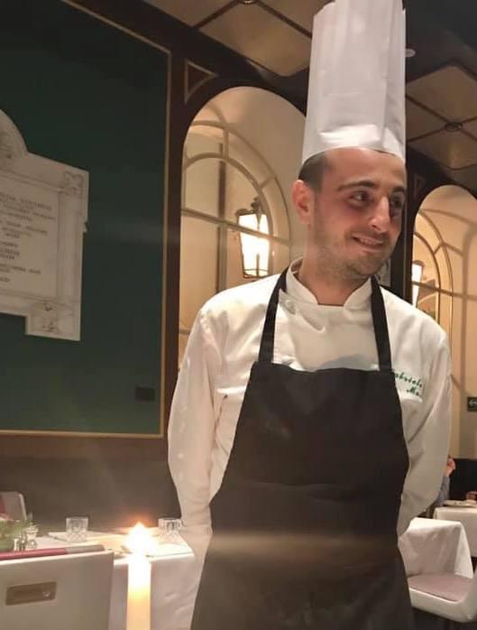 Gabriele Muro