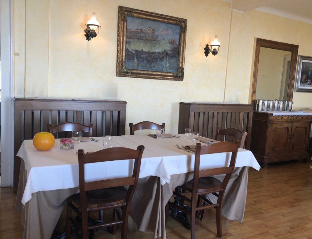 La Piazzetta a Montevecchia