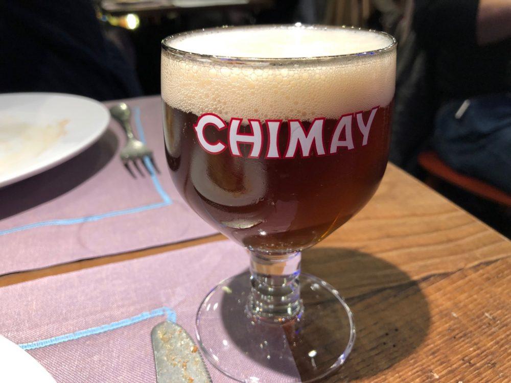 La Chimay Premiere