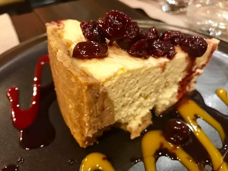 Le Bollicine di Sara - Cheese cake