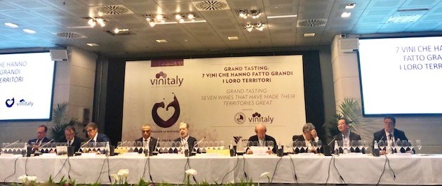 Sette vini che hanno fatto grandi i loro territori