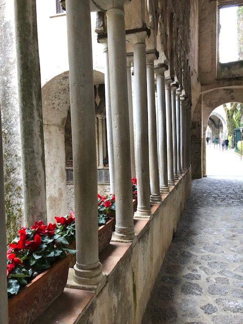 Villa Rufolo a Ravello