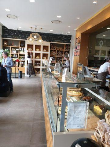 Noschese Bakery
